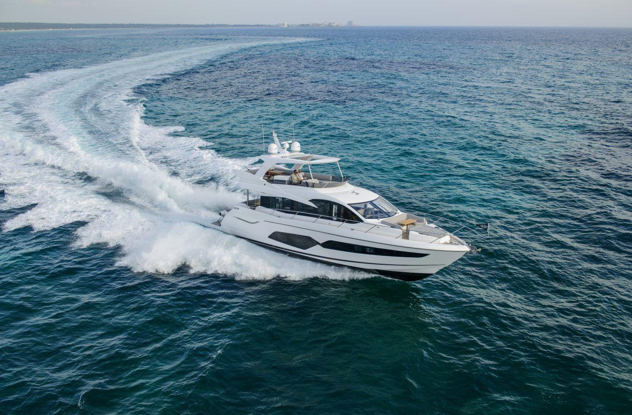 John Wickman | Your Yacht Broker